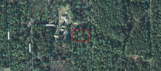 TBD Ne 134Th Pl, Citra, FL 32113 (MLS #OM569988) :: Bustamante Real Estate