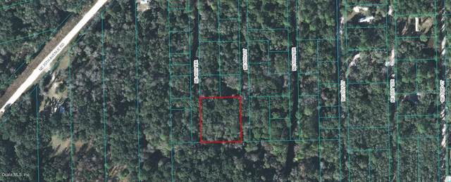 TBD Ne 49Th Ter, Citra, FL 32113 (MLS #OM569991) :: Baird Realty Group