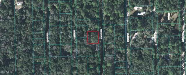 TBD Ne 50Th Ter, Citra, FL 32113 (MLS #OM570053) :: Baird Realty Group