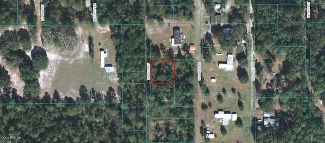 TBD Ne 140Th Ct, Fort Mccoy, FL 32134 (MLS #OM570054) :: Baird Realty Group