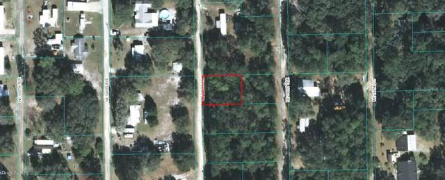 TBD Ne 14St Ct, Fort Mccoy, FL 32134 (MLS #OM570079) :: Baird Realty Group