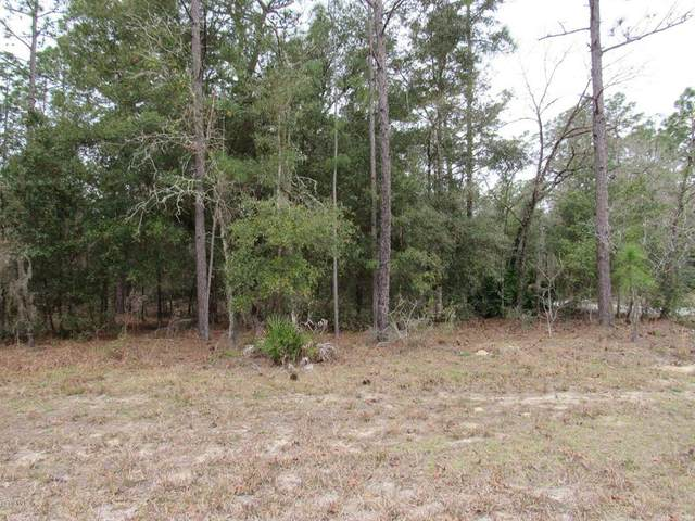 TBD SW 185 Ave Road, Dunnellon, FL 34432 (MLS #OM570154) :: Rabell Realty Group
