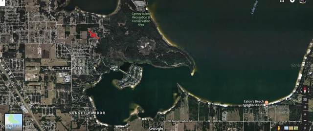 0 SE 146 Lane, Summerfield, FL 34491 (MLS #OM570177) :: The A Team of Charles Rutenberg Realty