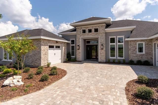 7015 NE 22nd Ct Road, Ocala, FL 34479 (MLS #OM570315) :: Better Homes & Gardens Real Estate Thomas Group