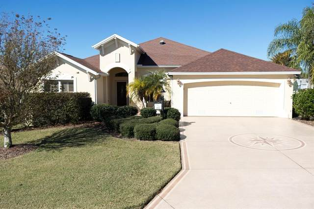 1868 Doric Avenue, The Villages, FL 32162 (MLS #OM570349) :: Realty Executives in The Villages