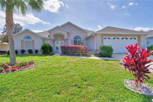 5176 NW 18TH Street, Ocala, FL 34482 (MLS #OM600070) :: Rabell Realty Group