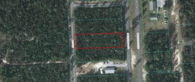 0 Marion Oaks Boulevard, Ocala, FL 34473 (MLS #OM600110) :: Rabell Realty Group