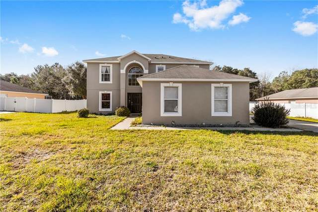 Address Not Published, Ocala, FL 34476 (MLS #OM600149) :: Pepine Realty