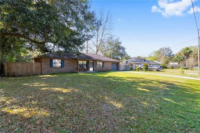 1888 NE 127TH Place, Anthony, FL 32617 (MLS #OM600168) :: Team Bohannon Keller Williams, Tampa Properties