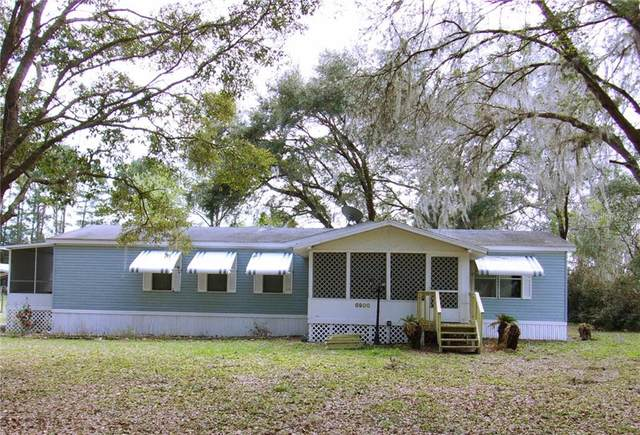 6900 W Riverbend Road, Dunnellon, FL 34433 (MLS #OM600181) :: Griffin Group