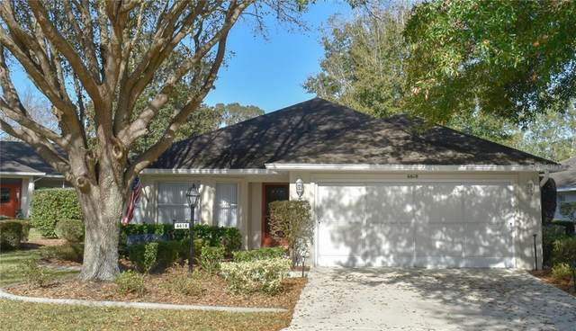 6618 W Cannondale Drive, Crystal River, FL 34429 (MLS #OM600191) :: Homepride Realty Services