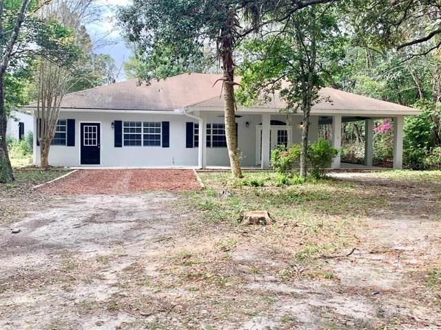 8608 N Zaval Avenue, Dunnellon, FL 34433 (MLS #OM600201) :: Griffin Group
