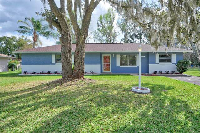 5700 SE 119TH Place, Belleview, FL 34420 (MLS #OM600218) :: The A Team of Charles Rutenberg Realty
