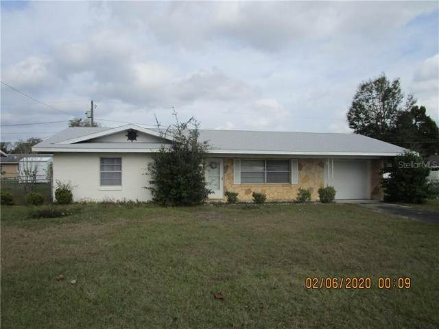 5305 SE 106TH Street, Belleview, FL 34420 (MLS #OM600237) :: The A Team of Charles Rutenberg Realty