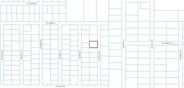 0 SE 89TH Terrace, Summerfield, FL 34491 (MLS #OM600251) :: Pepine Realty