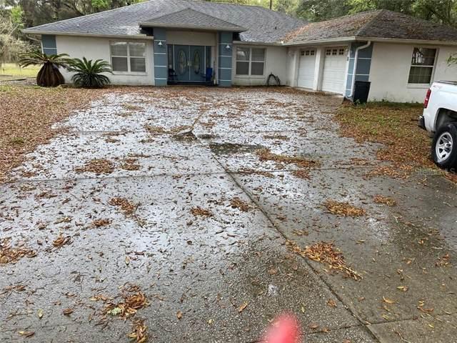 6981 County Road 219, Wildwood, FL 34785 (MLS #OM600268) :: Baird Realty Group