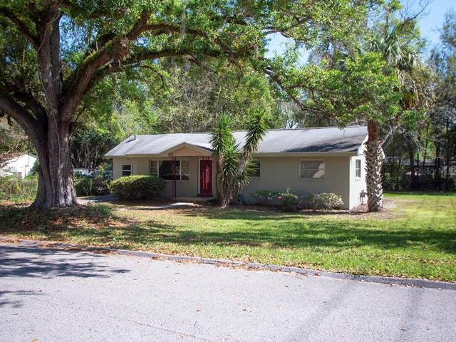 523 SE 31ST Avenue, Ocala, FL 34471 (MLS #OM600283) :: The Dora Campbell Team