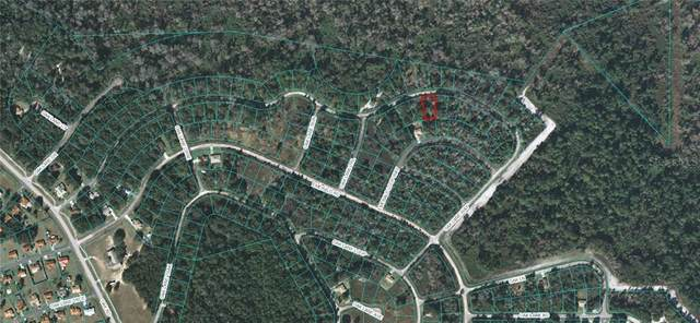 TBD Oak Lane Way, Ocala, FL 34472 (MLS #OM600332) :: Bosshardt Realty