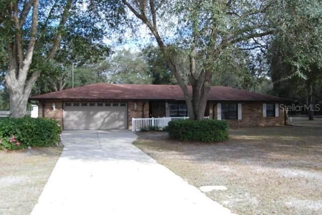 11595 SW 134 Court, Dunnellon, FL 34432 (MLS #OM600338) :: Bosshardt Realty