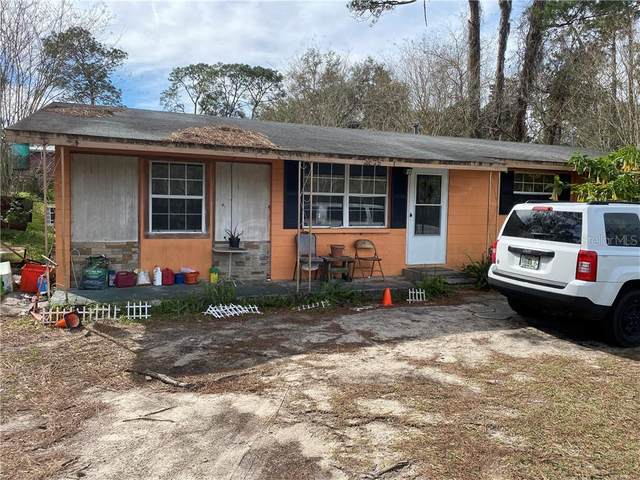 3525 SE 17TH Avenue, Gainesville, FL 32641 (MLS #OM600341) :: Griffin Group