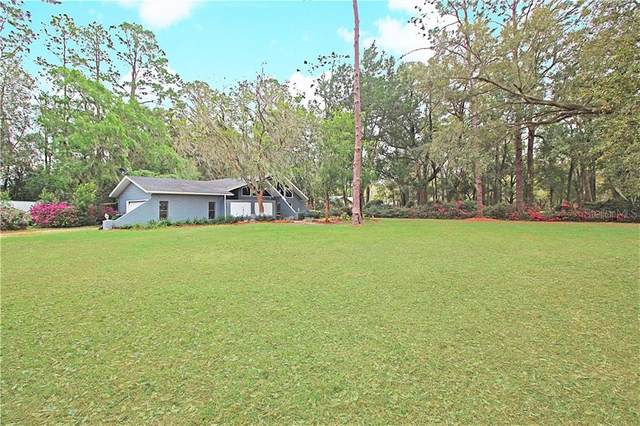 3851 NE 167TH Court, Williston, FL 32696 (MLS #OM600343) :: The Duncan Duo Team