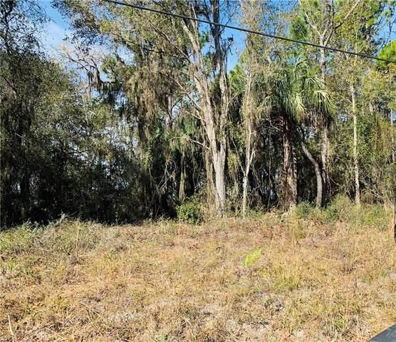 TBD SW Shorewood Drive, Dunnellon, FL 34431 (MLS #OM600361) :: GO Realty