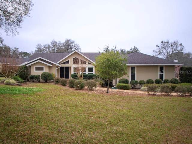 7575 NW 56TH Place, Ocala, FL 34482 (MLS #OM600429) :: The Dora Campbell Team