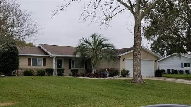 Address Not Published, Summerfield, FL 34491 (MLS #OM600448) :: Pepine Realty