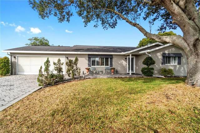 Address Not Published, Summerfield, FL 34491 (MLS #OM600453) :: The Duncan Duo Team