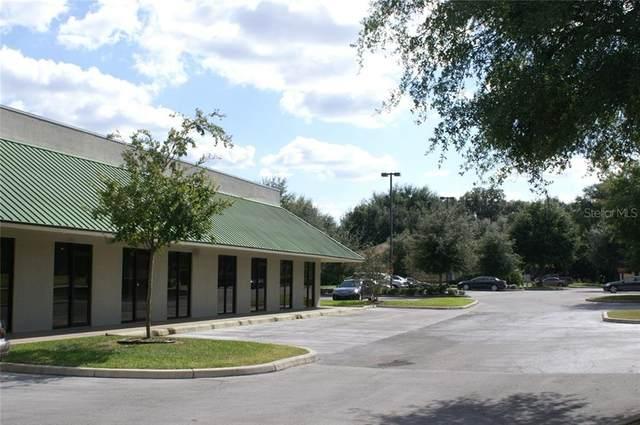 3200 SW 27TH Avenue #103, Ocala, FL 34474 (MLS #OM600494) :: The Dora Campbell Team