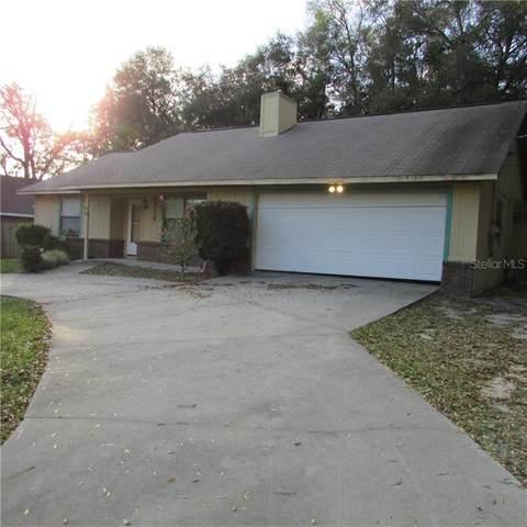 6712 Cherry Road, Ocala, FL 34472 (MLS #OM600505) :: Griffin Group