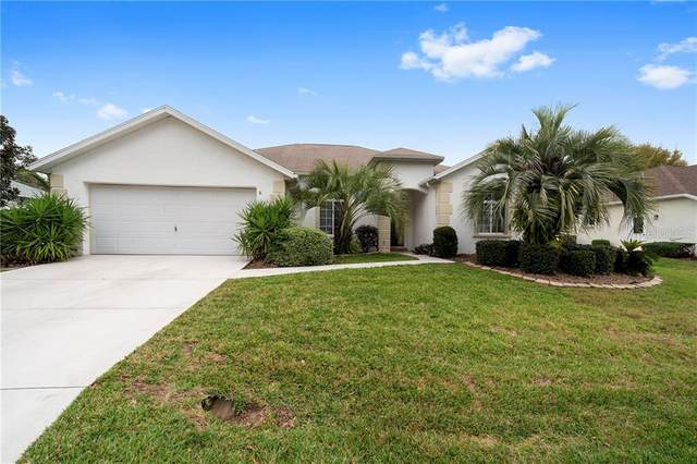 5583 NW 18TH Street, Ocala, FL 34482 (MLS #OM600511) :: The Dora Campbell Team