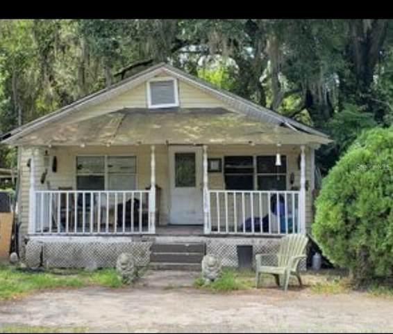 1230 SW 4TH Street, Ocala, FL 34471 (MLS #OM600520) :: The Dora Campbell Team