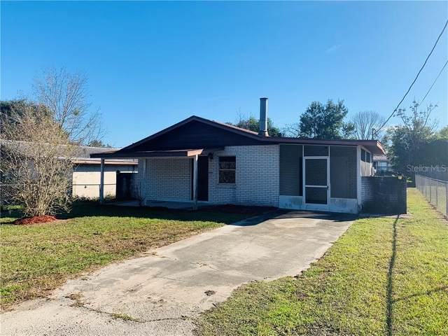 10390 SE 148TH Place, Summerfield, FL 34491 (MLS #OM600521) :: Lock & Key Realty