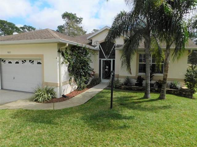 9837 SW 198TH Circle, Dunnellon, FL 34432 (MLS #OM600528) :: Lock & Key Realty