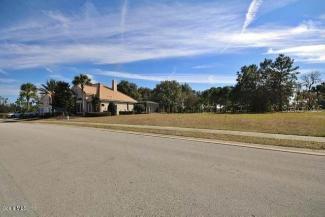 TBD SW 61ST LANE Road, Dunnellon, FL 34432 (MLS #OM600538) :: The A Team of Charles Rutenberg Realty