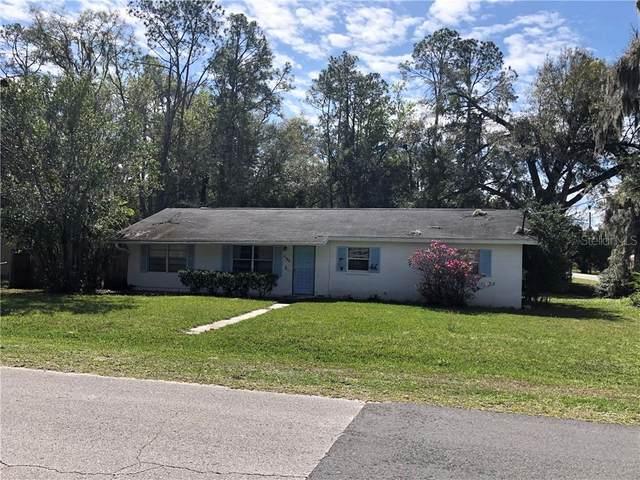 5236 SE 108TH Place, Belleview, FL 34420 (MLS #OM600608) :: Pristine Properties
