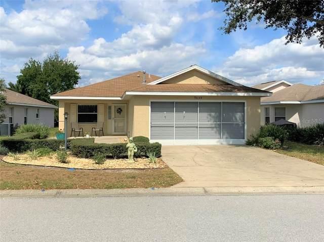 9659 SW 93RD Loop, Ocala, FL 34481 (MLS #OM600675) :: Homepride Realty Services
