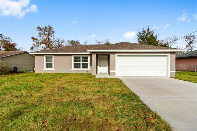 20078 SW 84TH Street, Dunnellon, FL 34431 (MLS #OM600830) :: The Duncan Duo Team