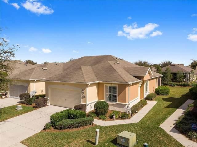 9580 SW 70TH Loop, Ocala, FL 34481 (MLS #OM600852) :: Icon Premium Realty
