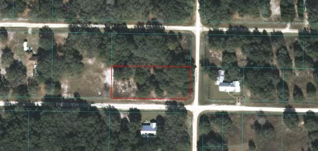 SW 111 Street, Dunnellon, FL 34432 (MLS #OM600857) :: Griffin Group