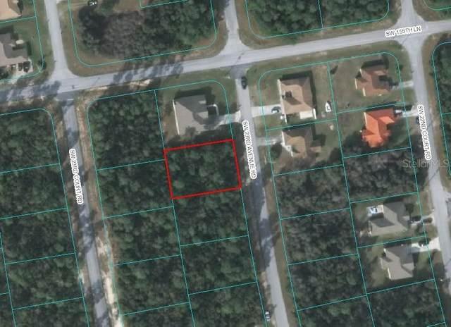 0 SW 23 AVENUE Road, Ocala, FL 34473 (MLS #OM600861) :: Premium Properties Real Estate Services