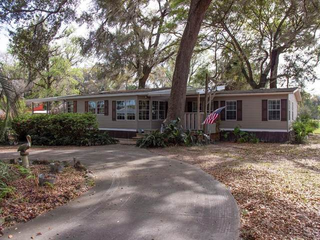 2951 E Highway 316, Citra, FL 32113 (MLS #OM600983) :: Baird Realty Group