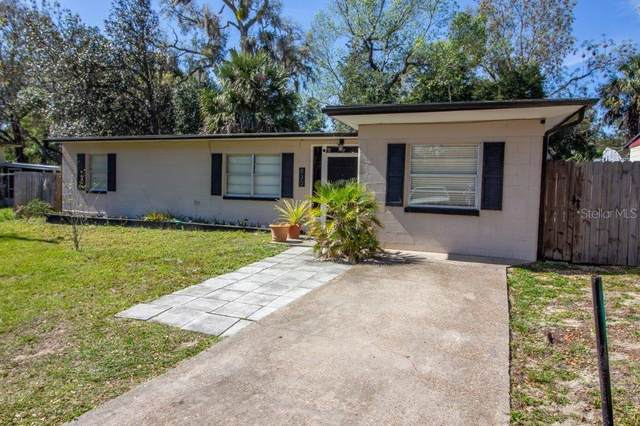 Address Not Published, Keystone Heights, FL 32656 (MLS #OM601011) :: The Duncan Duo Team