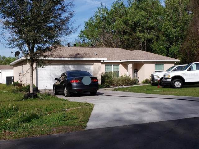 46 Laurel Court, Ocala, FL 34480 (MLS #OM601047) :: The Light Team
