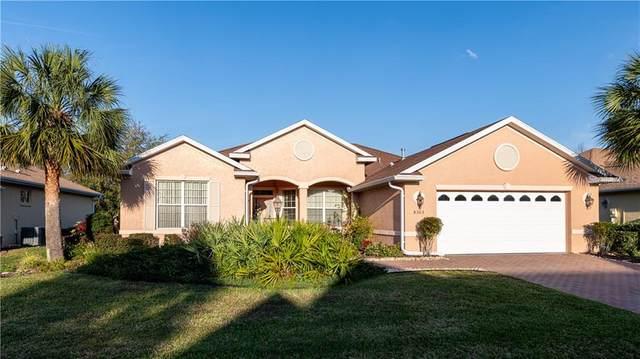 8303 SW 82ND Circle, Ocala, FL 34481 (MLS #OM601172) :: Everlane Realty