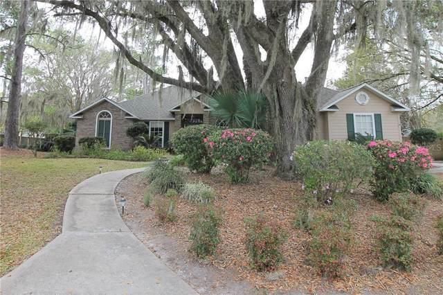 11625 NW 9 Lane, Gainesville, FL 32606 (MLS #OM601216) :: Griffin Group