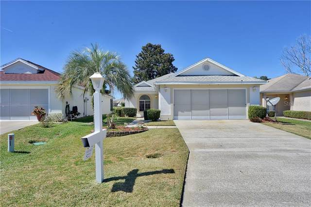 5223 NW 18TH Street, Ocala, FL 34482 (MLS #OM601244) :: Rabell Realty Group