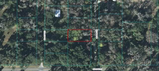TBD SE 42ND Court, Belleview, FL 34420 (MLS #OM601348) :: Alpha Equity Team