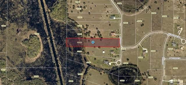 00 Eagle Run, Groveland, FL 34736 (MLS #OM601350) :: Delgado Home Team at Keller Williams
